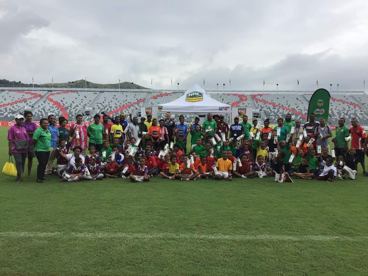 PNG launch Mini and Modified games program