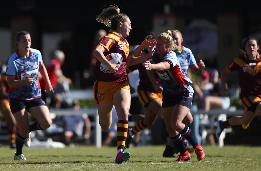 Big wins for NSW City and Country in Day One of Women's National Championships