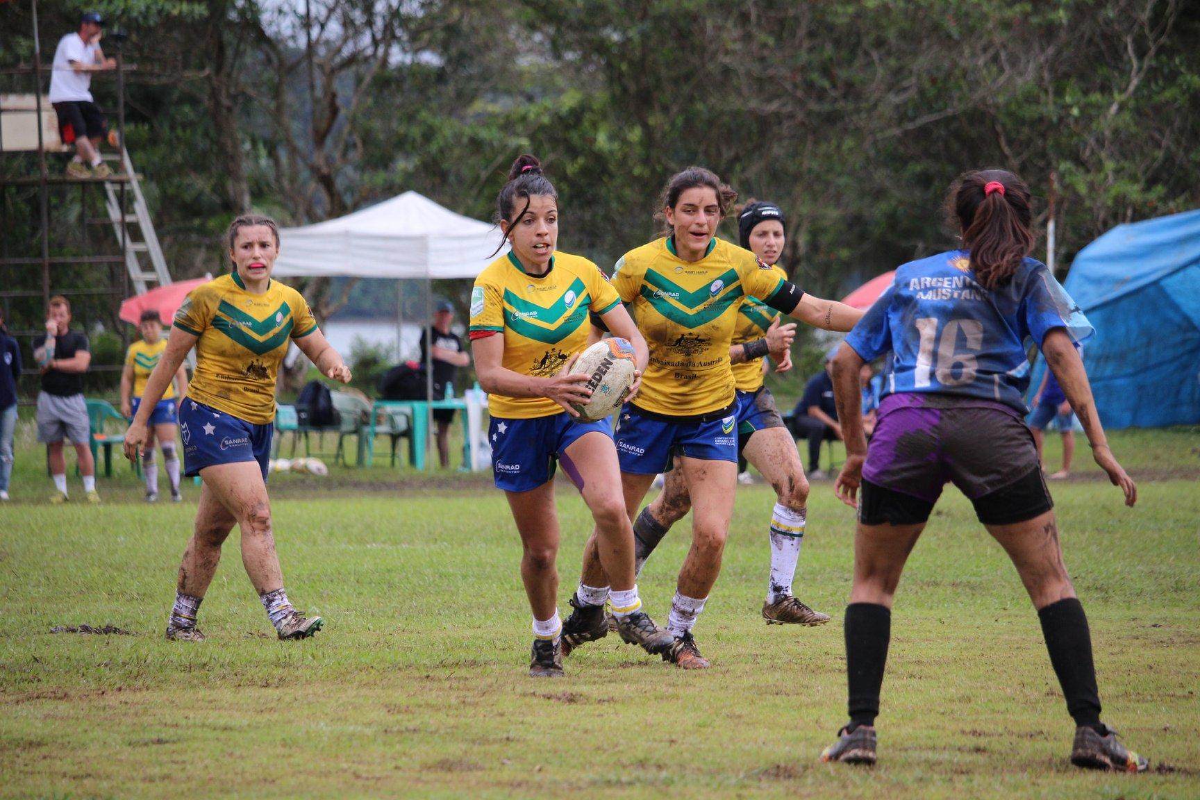 Brasil, Chile Rugby League dealt COVID-19 blow