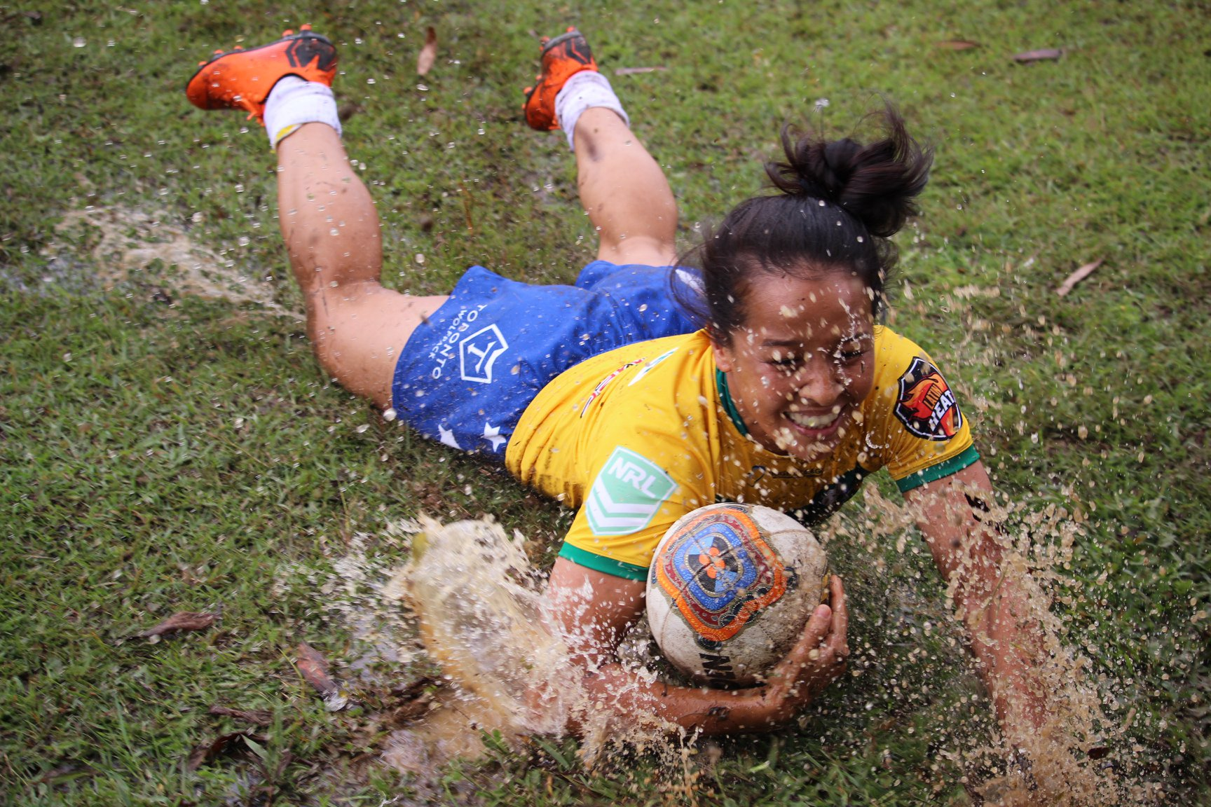 Teams named for 2021 Women's Rugby League World Cup
