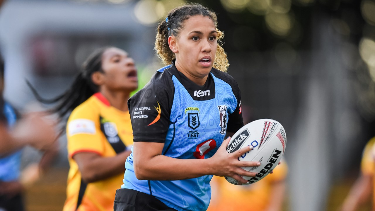Fijian Men's and Women's Prime Ministers XIII squads named