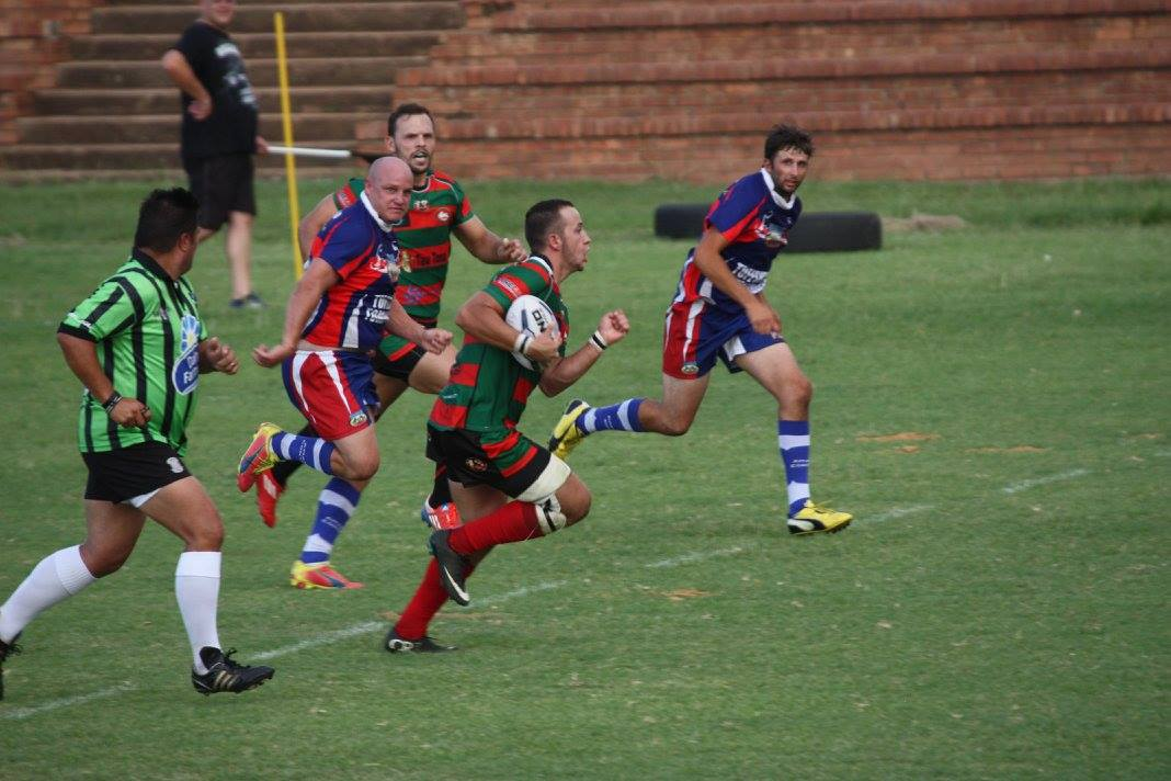 Rabbitohs and Tigers to kick off 11th season of South African competition