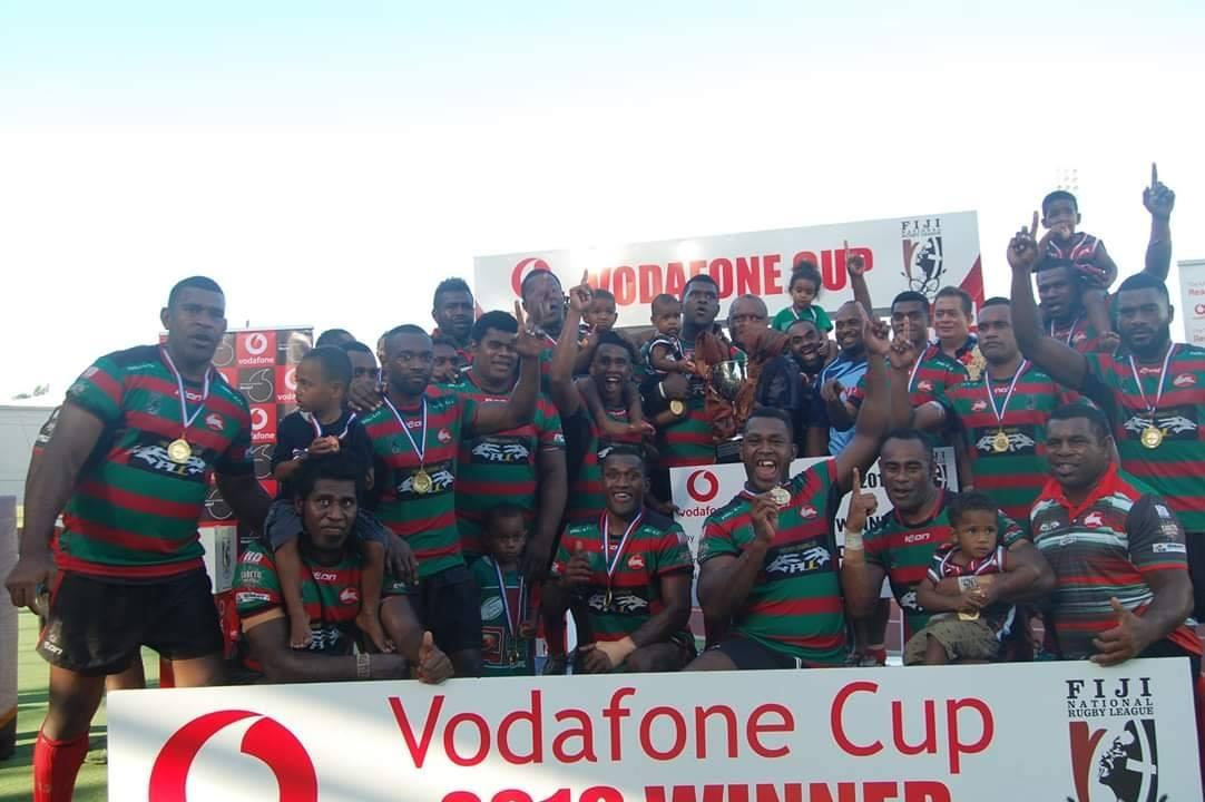 Ravoravo Rabbitohs successfully defend Fiji National Club title