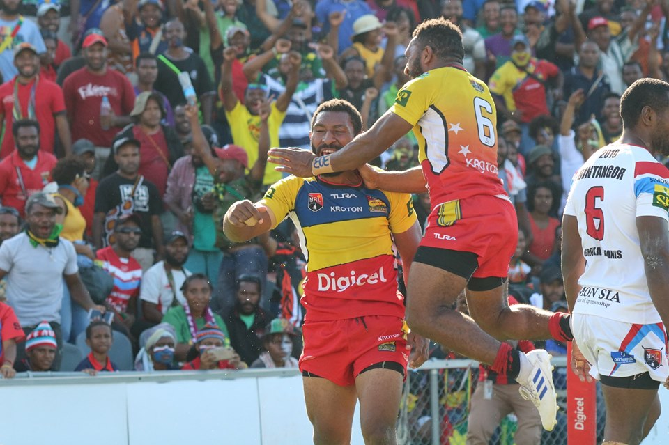 Lae qualify for Grand Final, Wigmen keep Finals alive