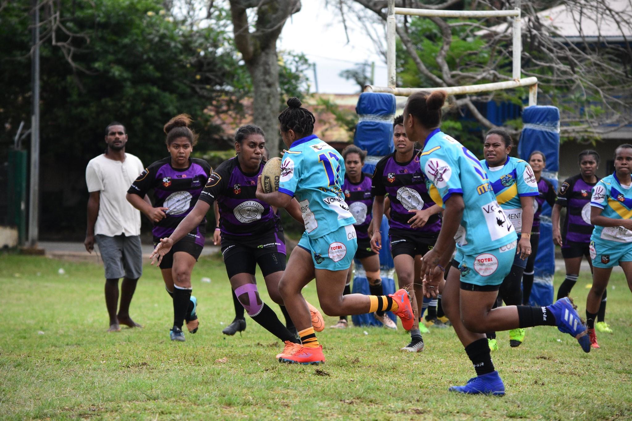 Powerhouse cap Women's Double in Vanuatu