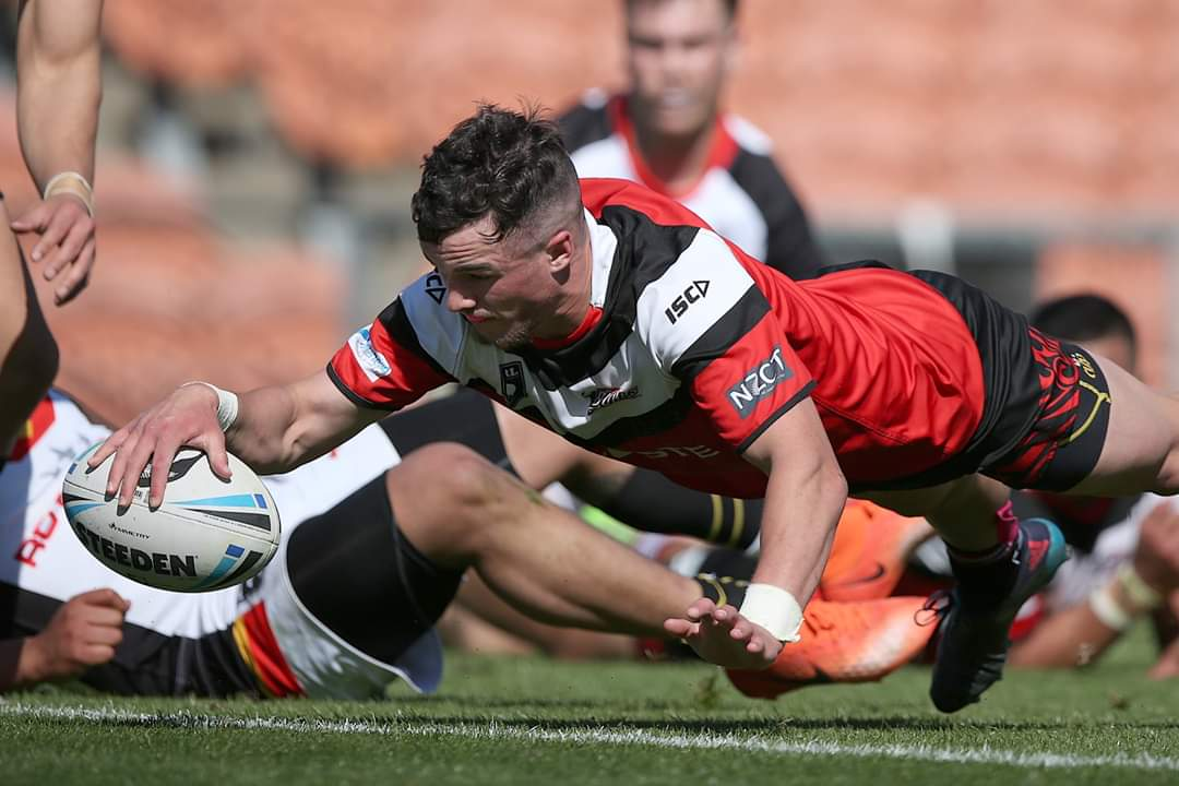 Canterbury Bulls move to top of National Premiership ladder