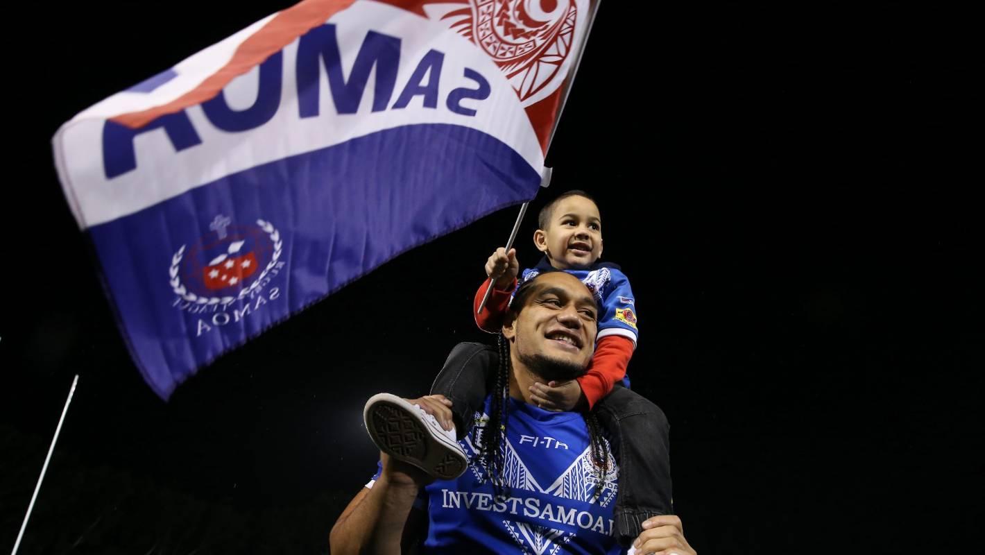 Toa Samoa name strong squad for Canterbury clash