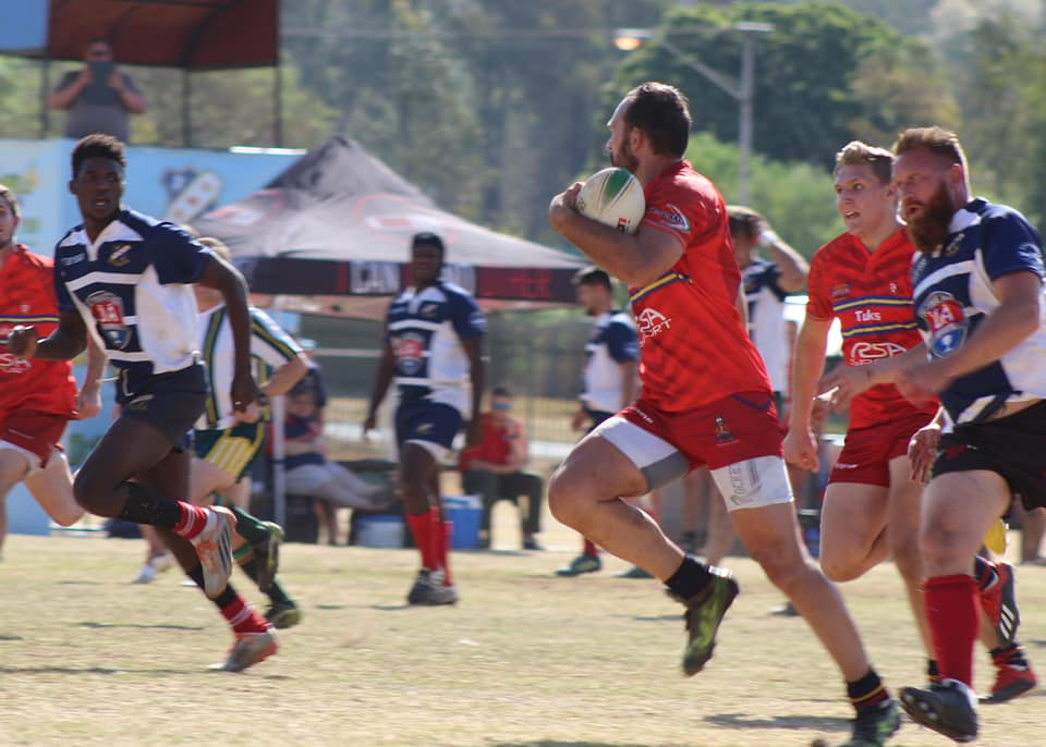 Silverton and Brakpan to host second round of Gauteng Conference