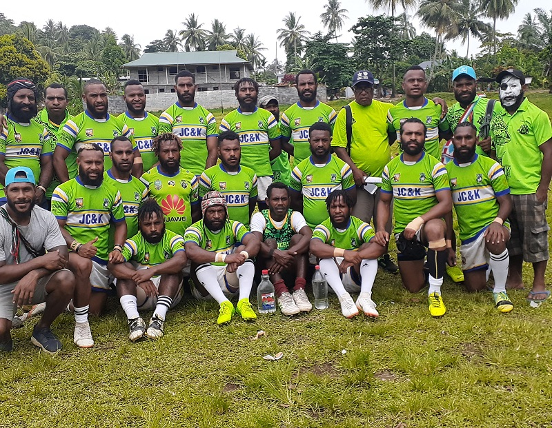 PNG National Club Championship kicks off today in Lae