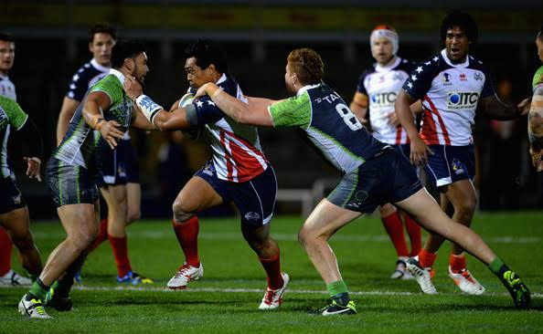 USA and Cook Islands confirm squads for RLWC Qualifier