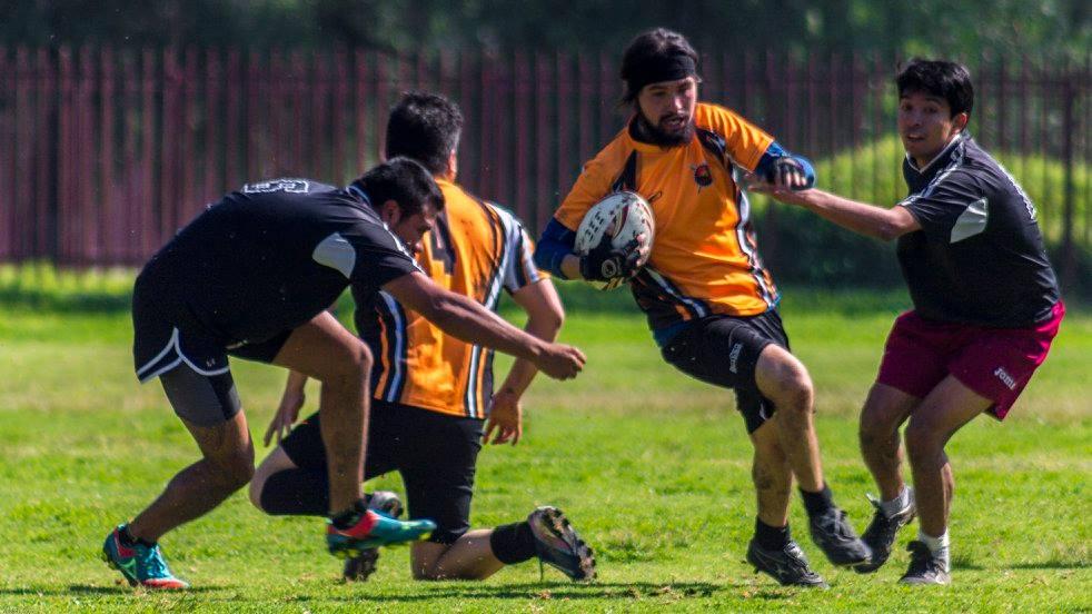 Mexico Rugby League unveil 2020 calendar