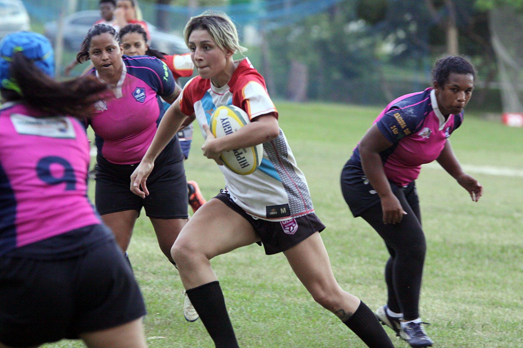 Federaçaõ Paulista de Rugby League formed