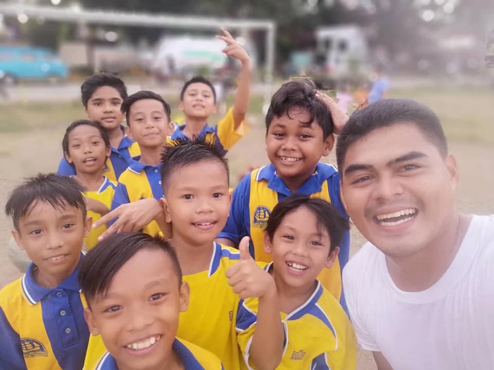 Philippines resume School Clinics in Zamboanga
