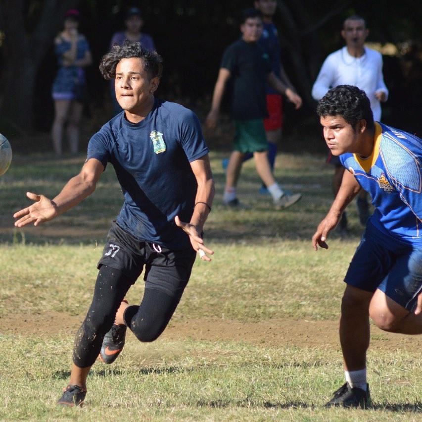 ULUAS win inaugural Nicaragua Championship