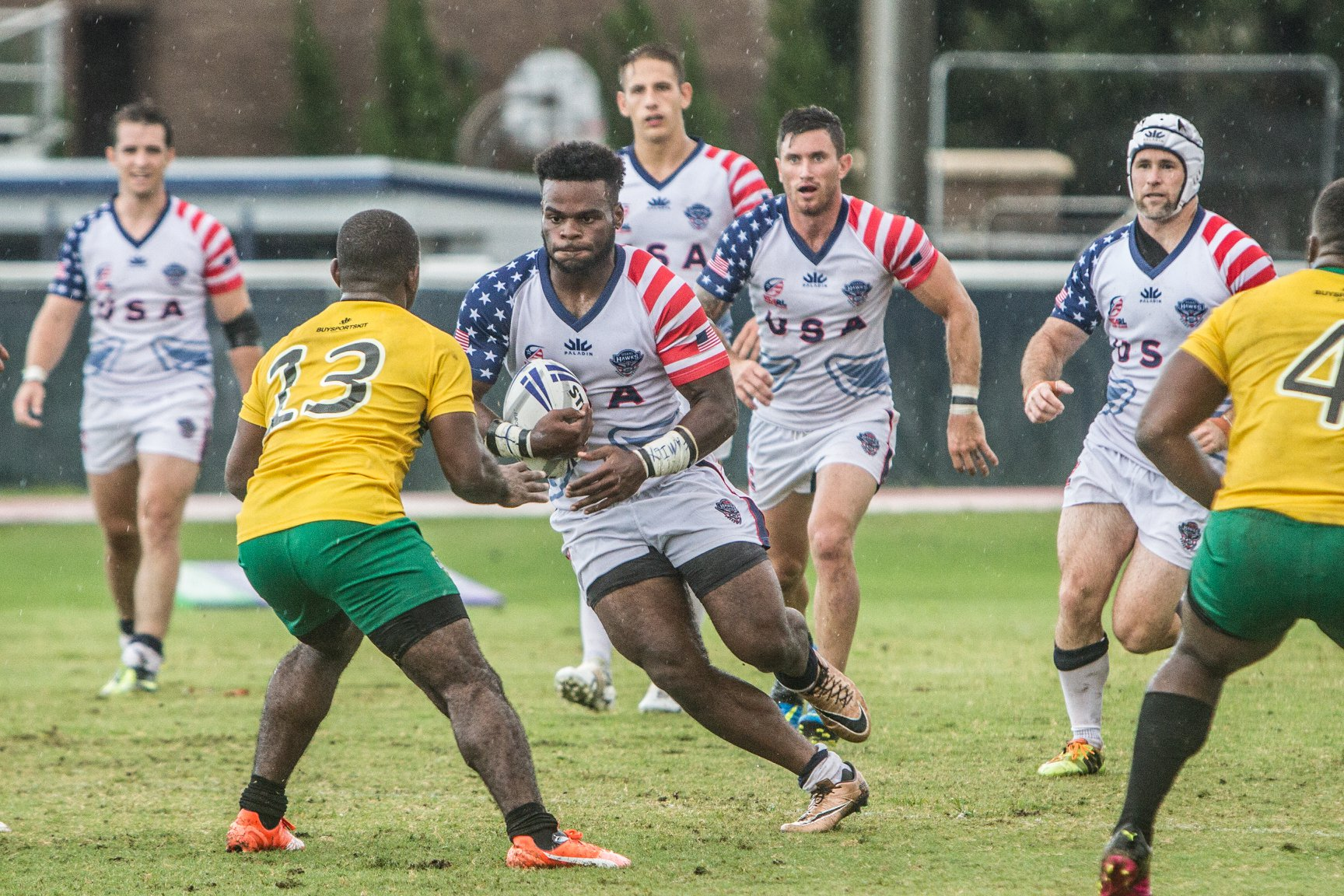 GAISF extends Rugby League's Observer Status