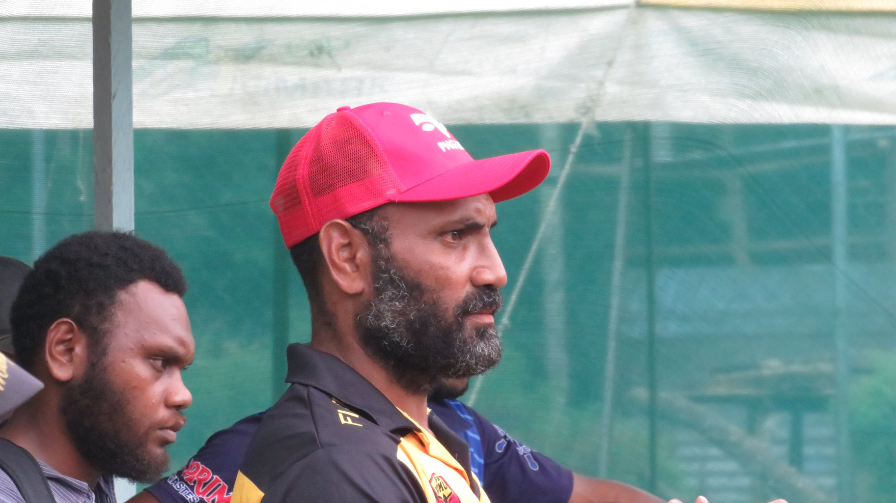 PNG open High Performance centre in Kokopo