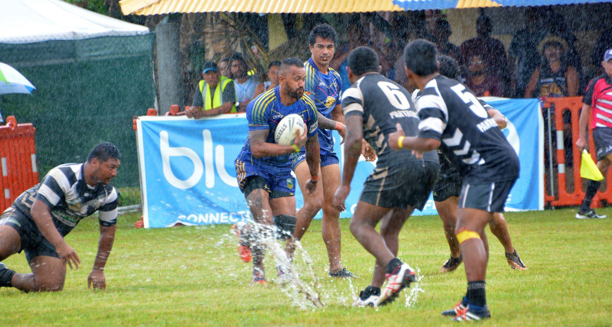 2020 Cook Islands Premier League kicks off this Saturday