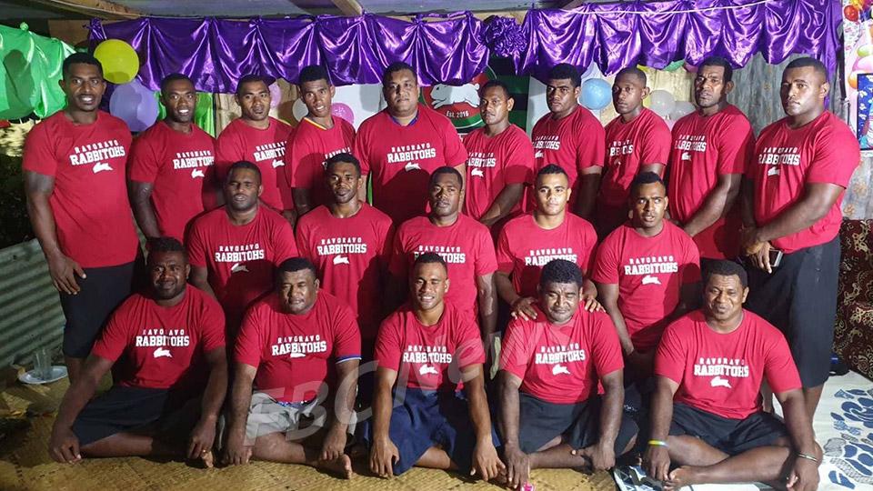 Ravoravo Rabbitohs name squad for Melanesian Club Championship