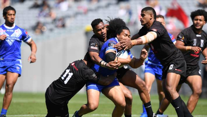 June Oceania Cup fixtures postponed, planning continues for October