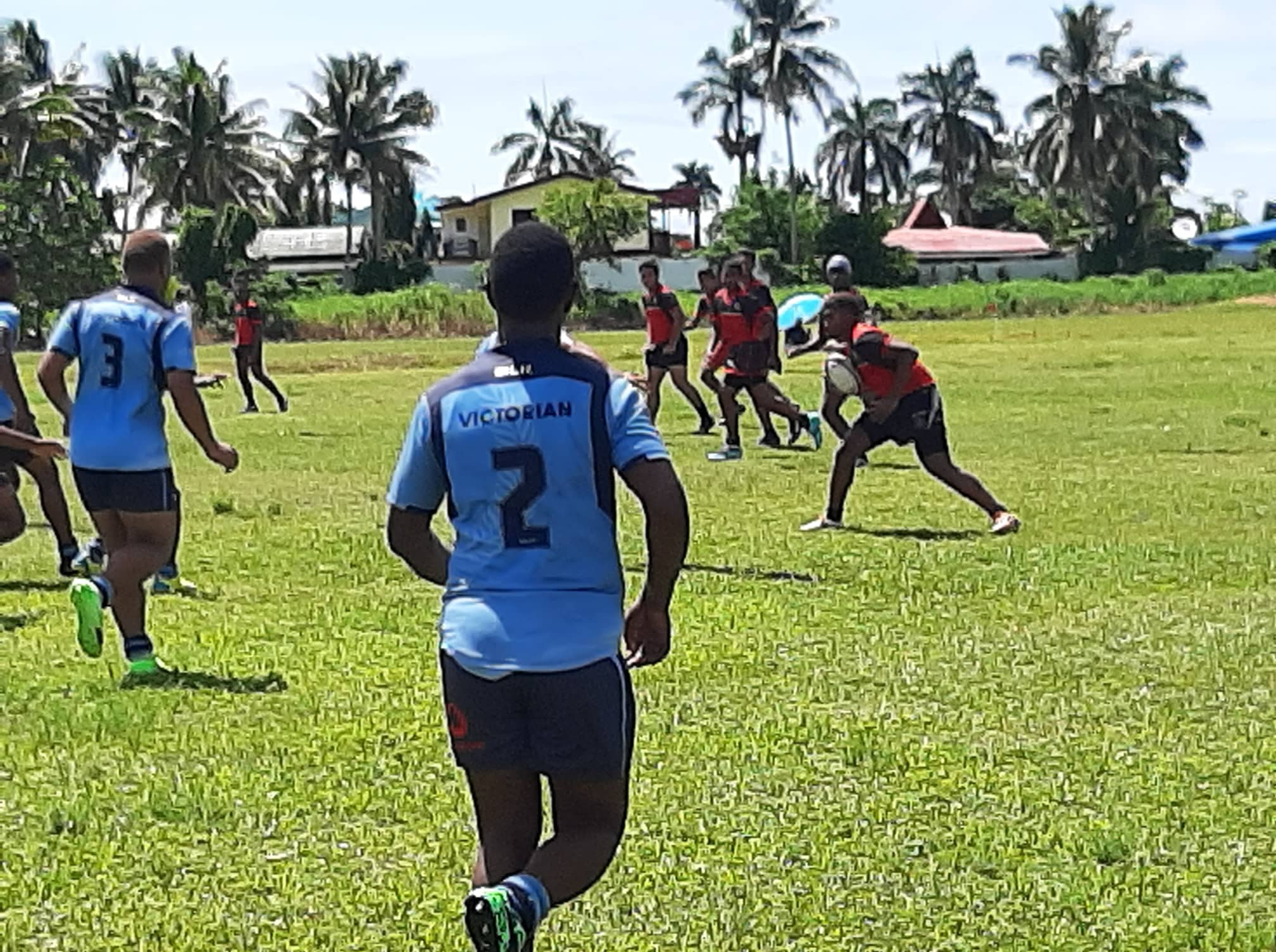 Fiji Secondary Schools Western Conference Semi Finals confirmed