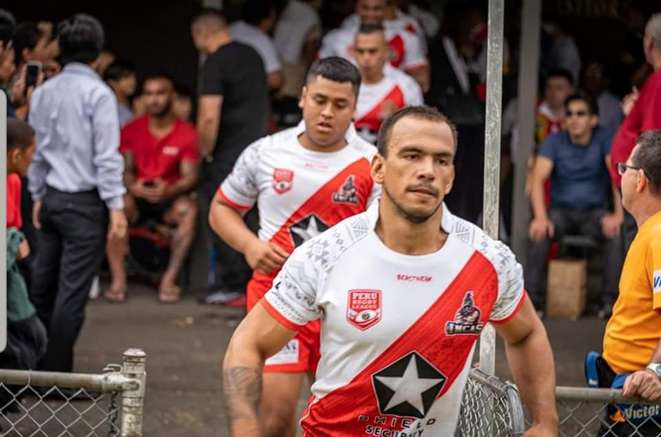 Peru Rugby League to host first domestic game in Lima
