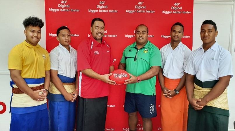 Tongan Secondary Schools competition kicks off Friday