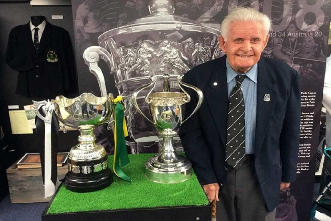 Auckland Premier 2nd competition to be renamed the Ray Cranch Cup