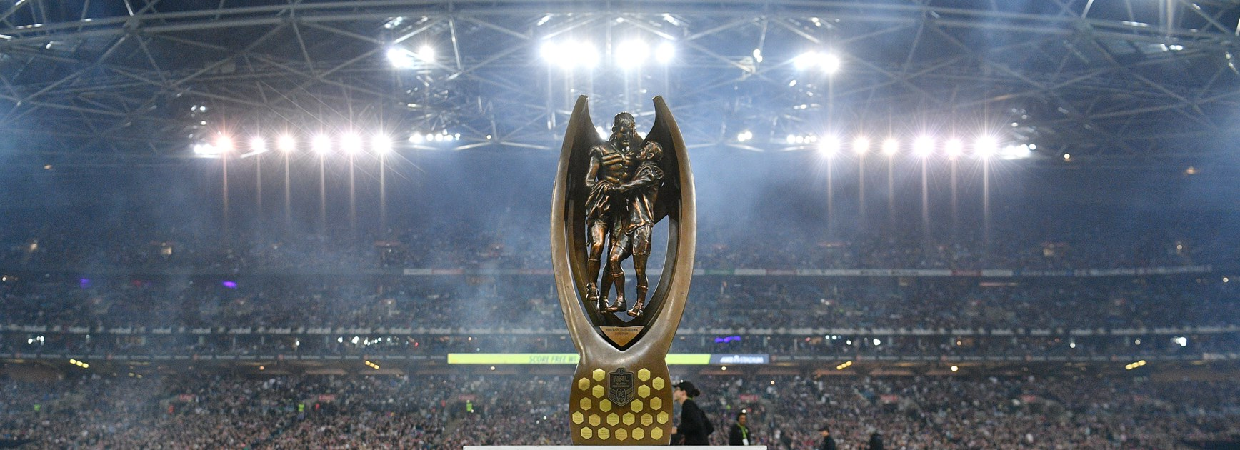 NRL to resume with 20-Round competition