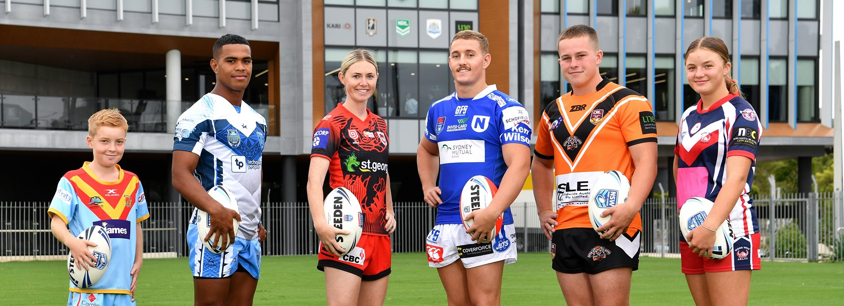 Community Rugby League to resume in NSW in July