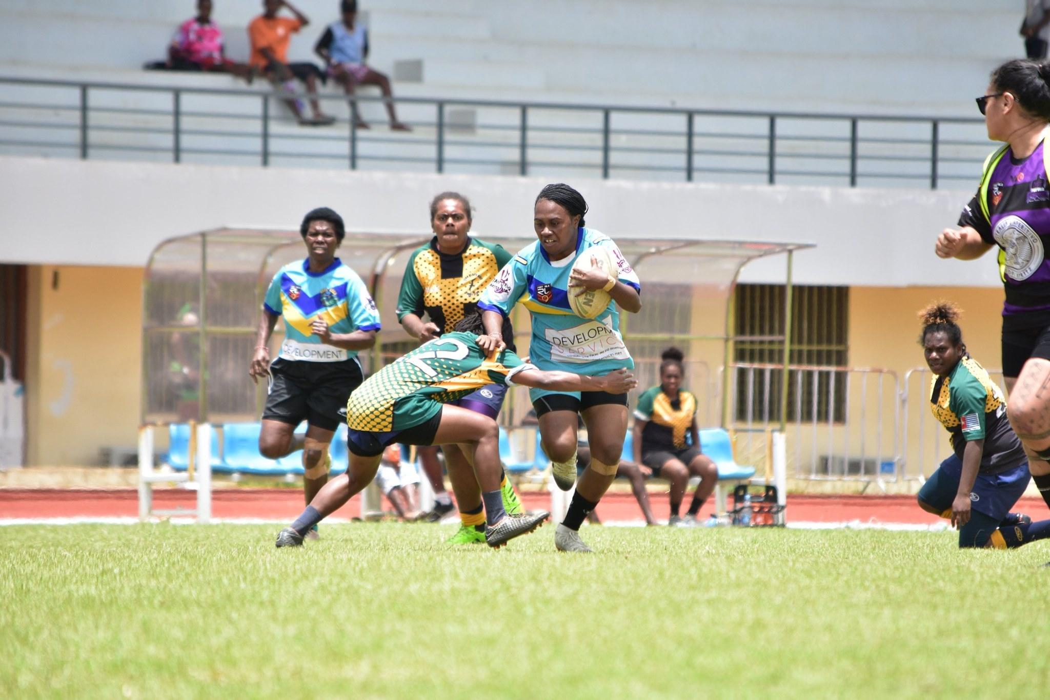 Vanuatu to host Nines tournament in November