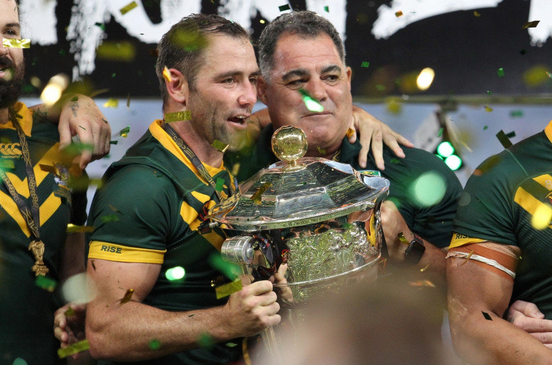 2020 Rugby League Ashes series cancelled