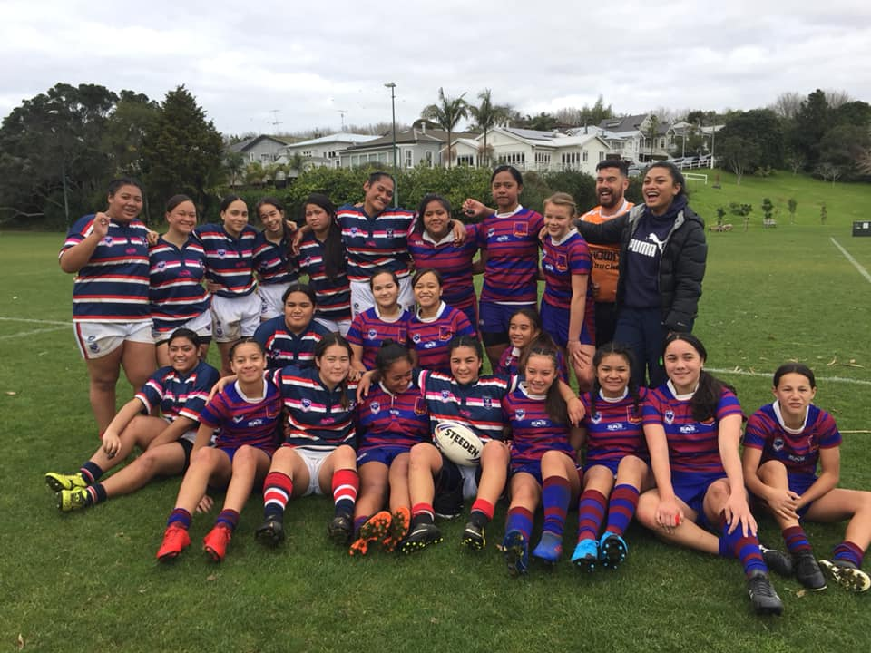 Richmond record first win in Auckland Women's Premiership