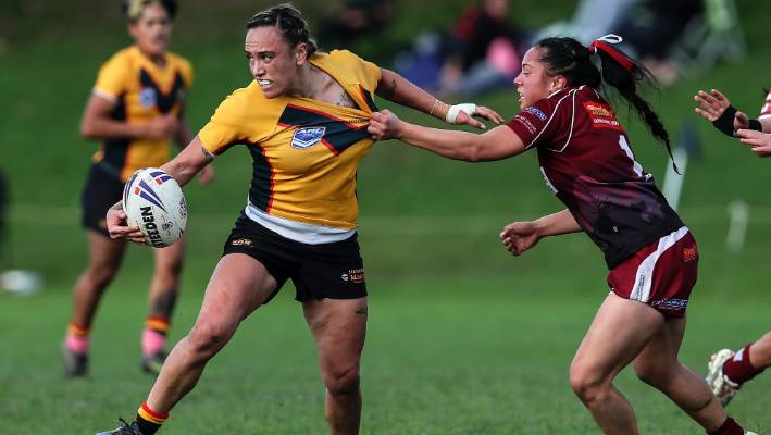 Ponsonby and Manurewa lead the way in Auckland Women's Premiership