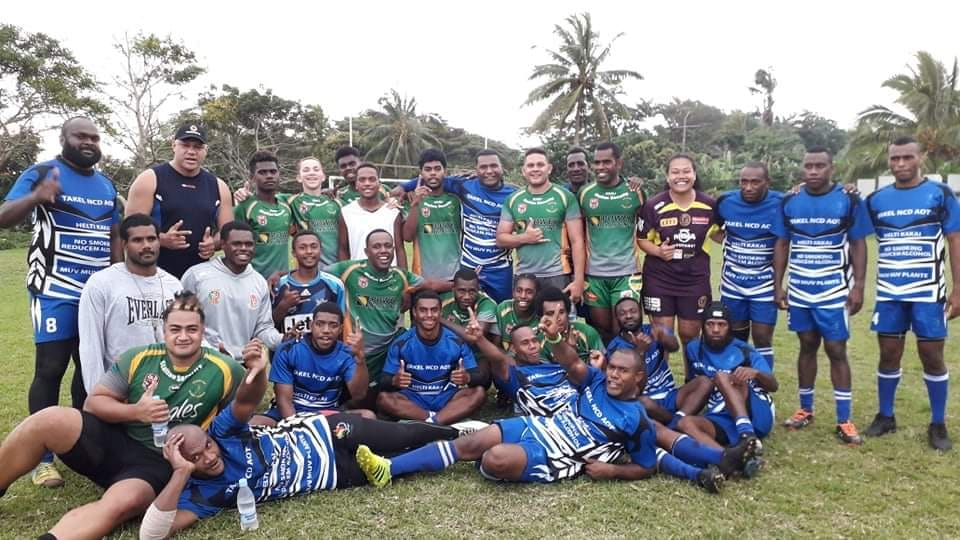 Police Force start 2020 Port Vila campaign with a win