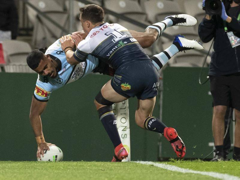 NRL Round 16 Wrap and Highlights