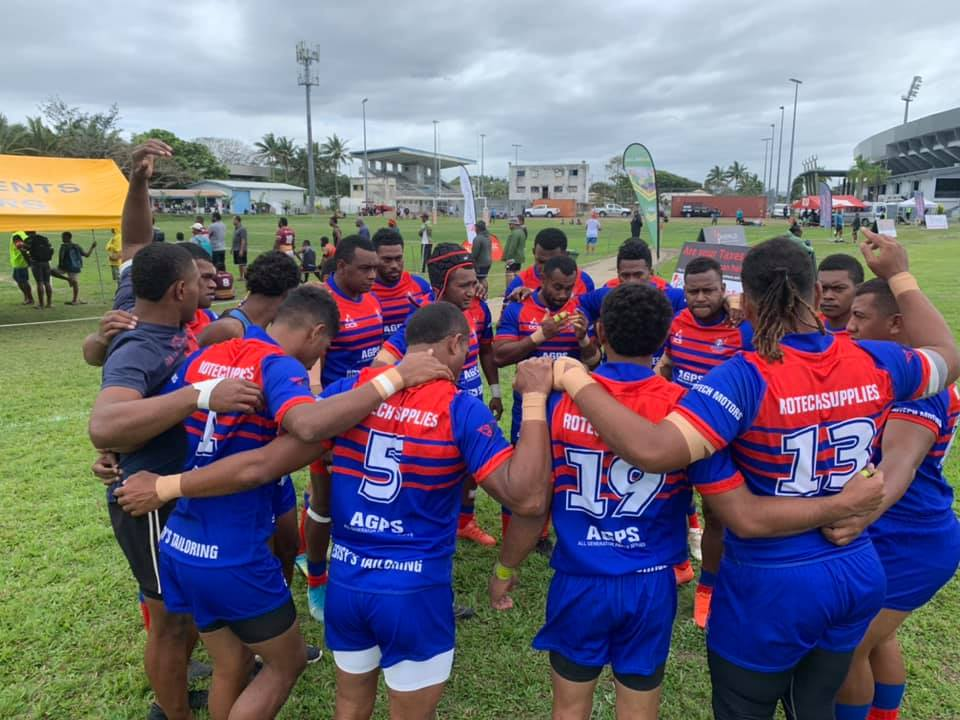 Major Pacific Competition Fixtures : September 11 – September 13