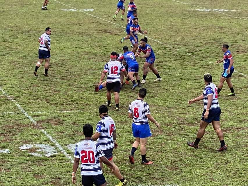 Apia set to face Letava in 2020 Rugby League Samoa Grand Final