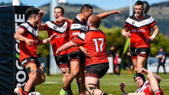NZRL announce draws for Men's and Women's National Premiership & Championships