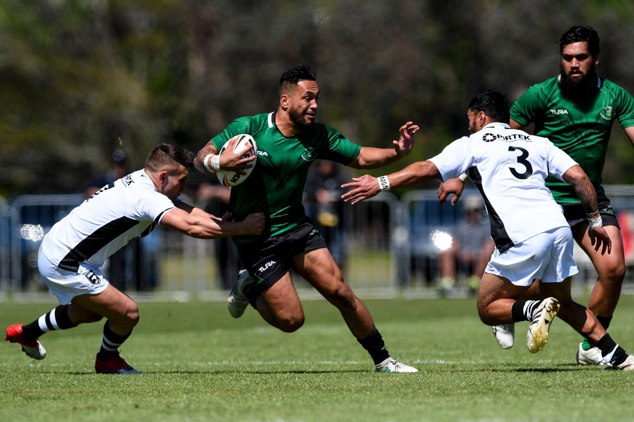 Mt Smart to host Residents v Maori and inaugural Club v Schools matches