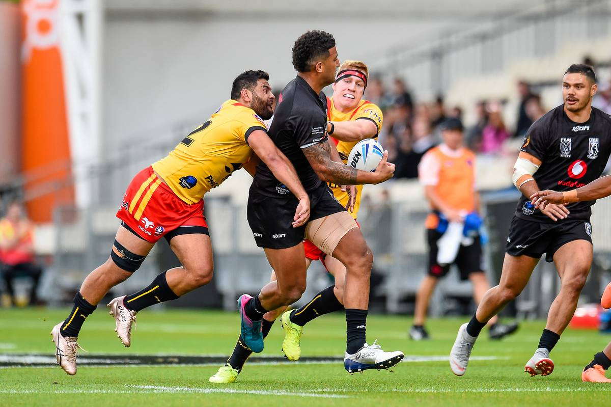 Oceania Cup cancelled for 2020