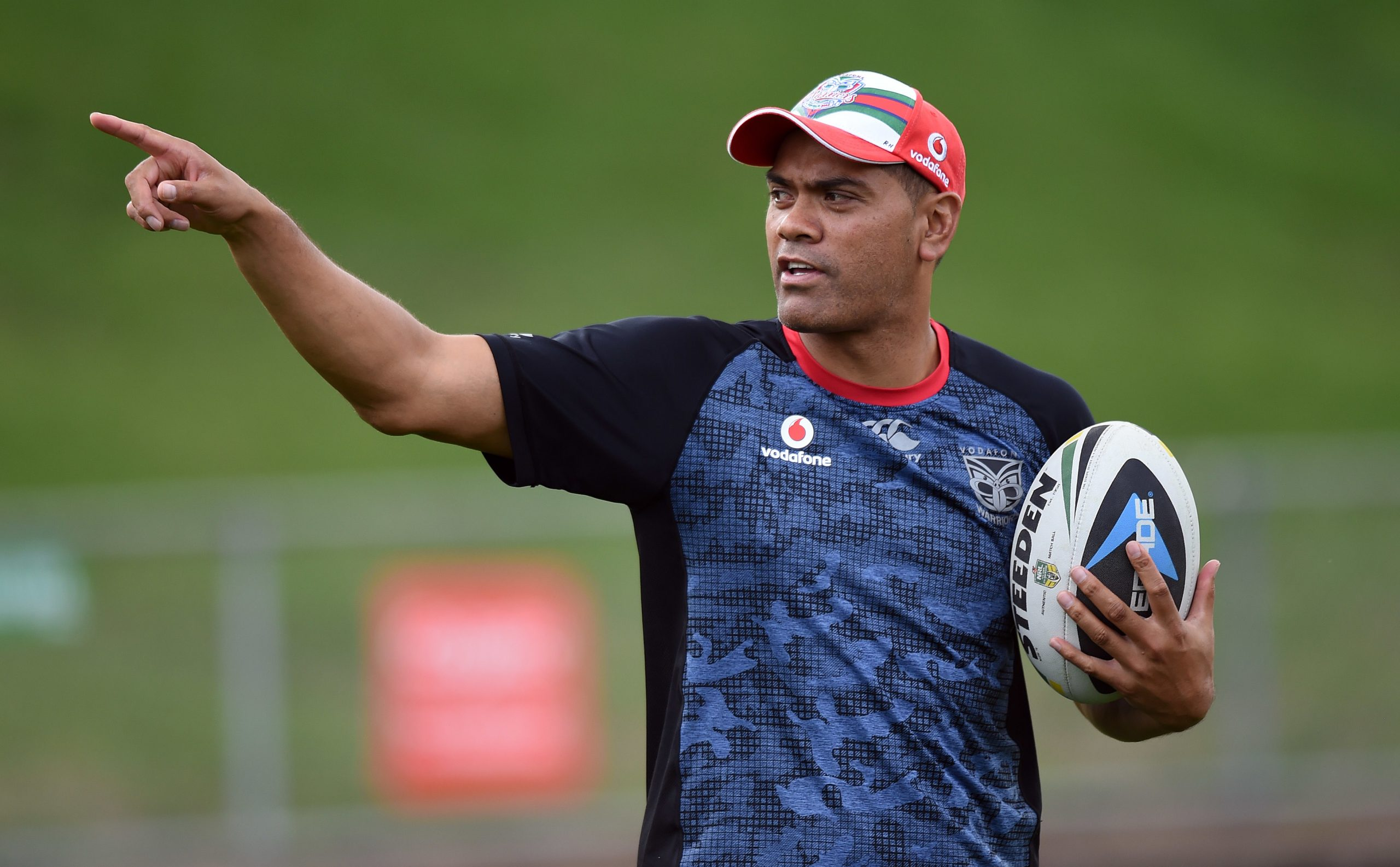 Ricky Henry appointed as Kiwi Ferns Head Coach