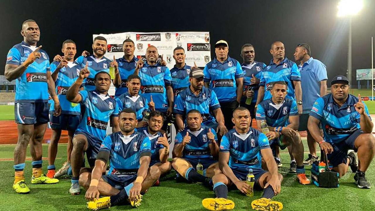 Eastern State take out Game One of 2020 Fiji Origin series
