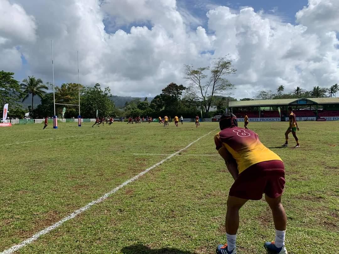 Inaugural Samoan School of Origin series to kick off today