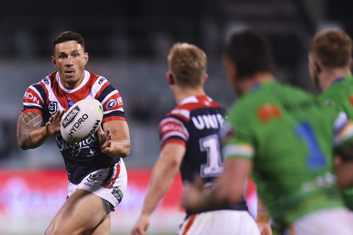 NRL Round 17 Wrap and Highlights