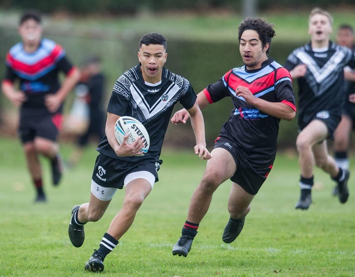 Rotorua to host 20th Rangatahi tournament