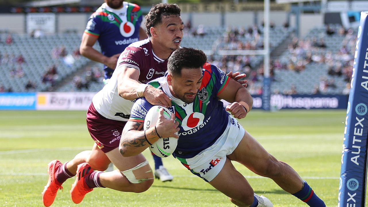 NRL Round 20 Wrap and Highlights
