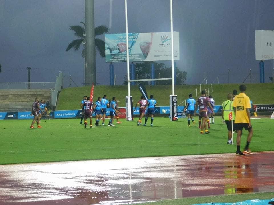 Men's and Women's teams finalised for second Fiji Origin clash