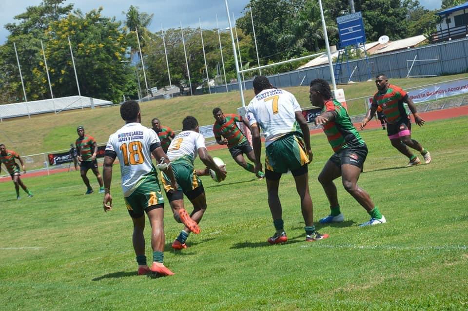 Coastline Roos upset Ravoravo in opening weekend of Fiji Finals