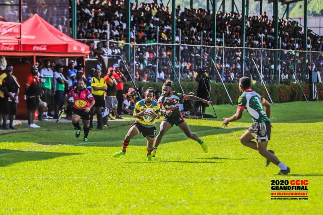 Locations announced for 2020/21 Coca-Cola Ipatas Cup