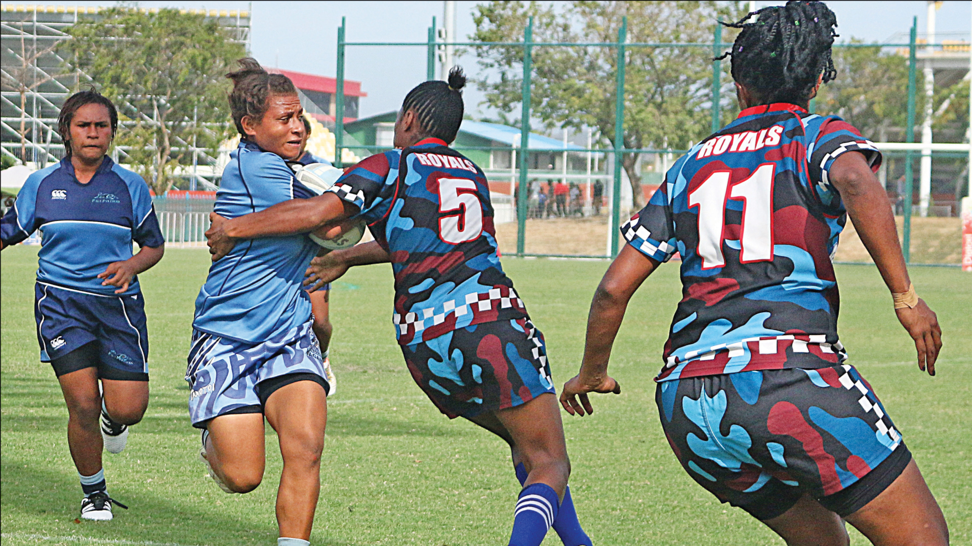 Second Phase of Port Moresby RFL competitions to kick off this weekend